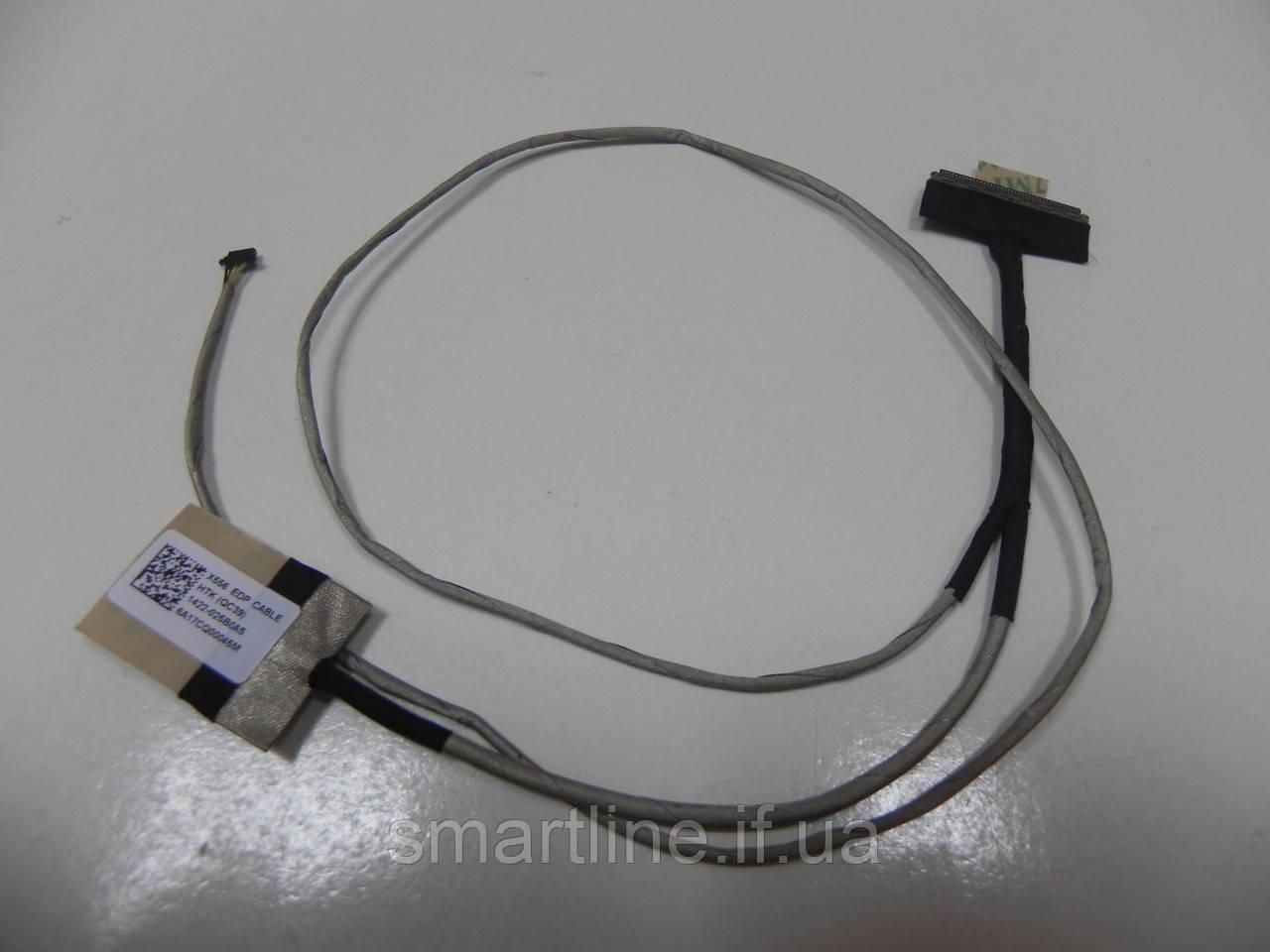 НОВИЙ шлейф матриці 1422-02590AS для ASUS X556, X556ur, K556ua, X556NA