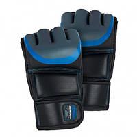 Перчатки MMA Bad Boy Pro Series 3.0 Blue S/M