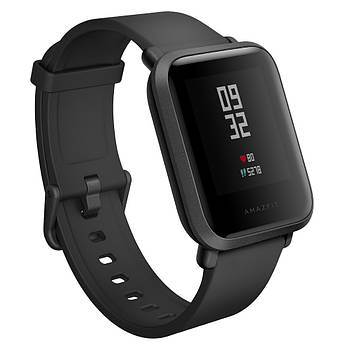 Смарт-часы Amazfit Bip Smartwatch Youth Edition Black