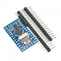 Arduino PRO mini ATMEGA168 5V/16MHz, фото 1