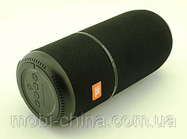 JBL Charge11 копія, колонка 5W з FM Bluetooth MP3, чорна, фото 3