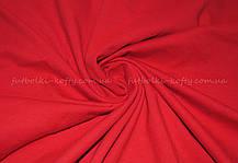 Мужская футболка плотная мягкая Красная Fruit of the loom 61-422-40 L, фото 3