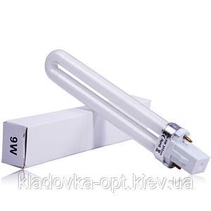 Сменная УФ лампа (электронная) 9W