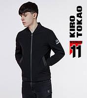 11 Kiro Tokao | Ветровка из Японии 3520 черный
