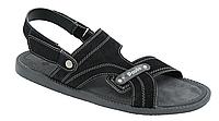 Босоніжки Paolla 008(чорний)