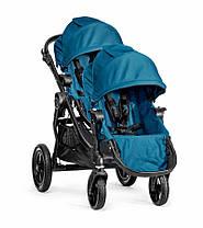 Коляска для двойни Baby Jogger City Select Duo, фото 2