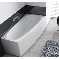 Ванна акриловая Aquaform Simi 160x80cм правая (241-05152), фото 1