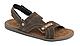 Босоніжки Paolla 008(коричневий)