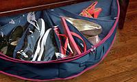 Органайзер для обуви Shoe Go-Round, фото 1