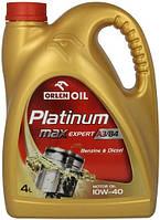 Orlen Platinum MaxExpert 10W-40 4L