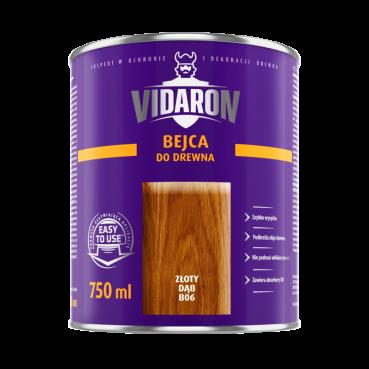 Бейц д/деревини Vidaron В06 золотий дуб 750 мл
