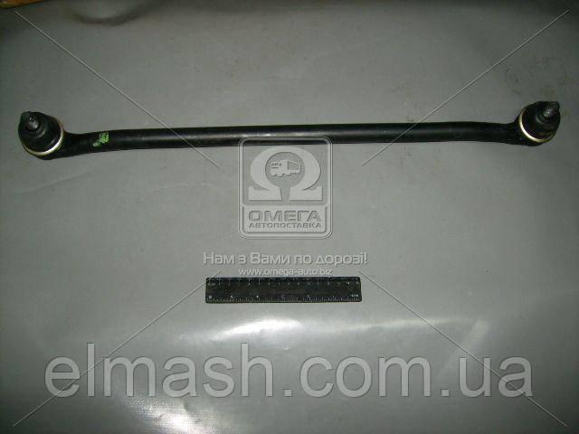 Тяга трапеции рулевой ВАЗ 21230 средняя (пр-во ВИС)
