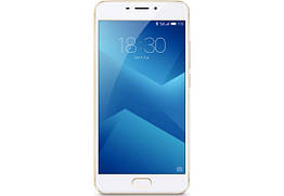 Meizu M5 Note 16 GB Gold