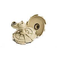 Диффузор с трубкой Вентури JET100A(a)