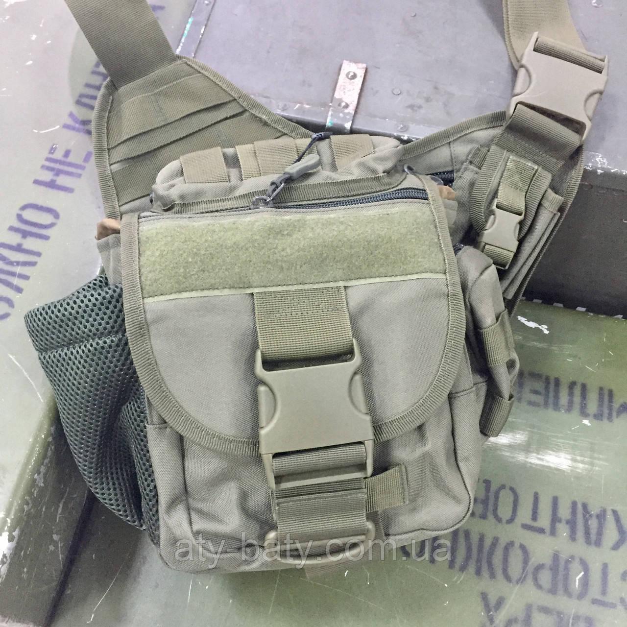 Сумка Protector Plus K305 (Olive)