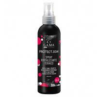Спрей-термозащита для волос GAMA