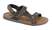 Босоніжки Paolla 011(коричневий)