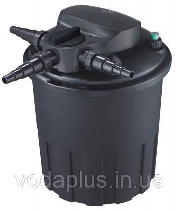 Напорный фильтр для пруда AquaNova NBPF-12000 18W с УФ-лампой