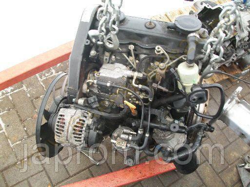 Мотор (Двигатель)  VWPassat Audi A4 A6 1.9 TDI AVG 110л.с 2000r