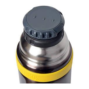 Термос для экстремальных условий 0.9л Thermos Ultimate Series Flask Gun Metal 150062, фото 2