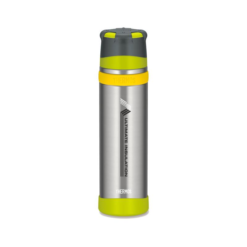 Термос для экстремальных условий 0.9л Thermos Ultimate Series Flask Gun Metal 150062