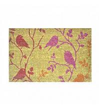 Кокосовий килимок Пташки МД KN17445