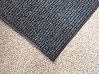 Грязезащитный коврик зеленый 900х720  мм