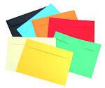 История конверта