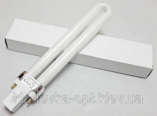 Сменная УФ лампа (индукционная) 9W