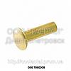 Заклепка латунная с полукруглой головкой от Ø3 до Ø10, ГОСТ 10299-80, DIN 660, ISO 1051