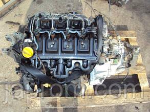 Мотор (Двигатель) Renault Master, Opel Movano 2.5 DCI G9U754 2005r под заказ