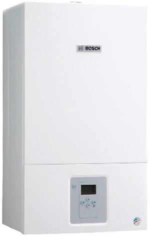 Настенный газовый котел с закрытой камерой сгорания, Gaz 6000 W (турбо) WBN 6000-24C RN