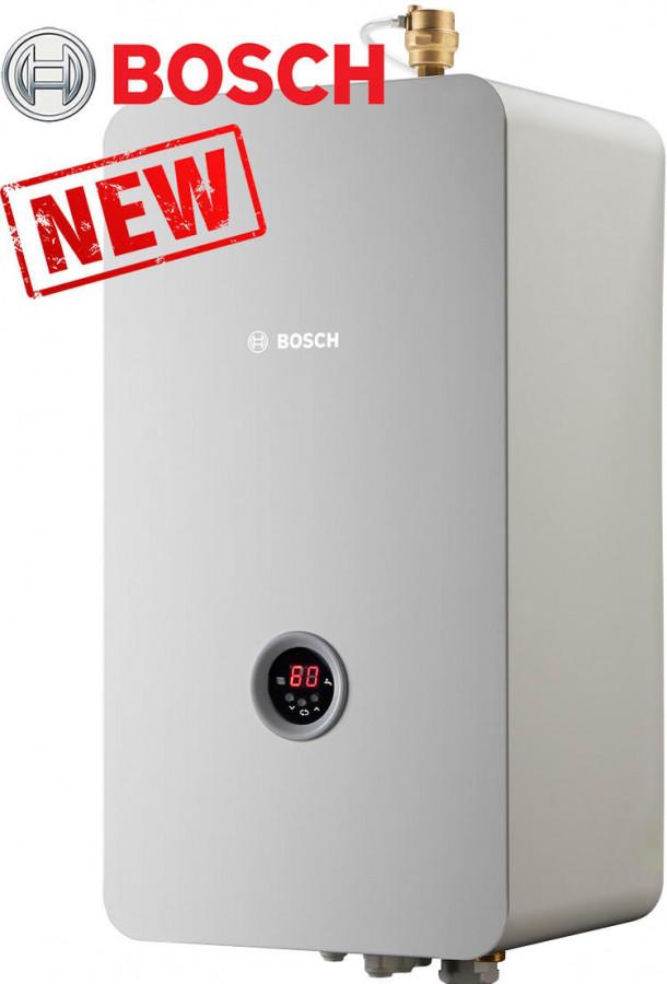 Котел электрический BOSCH Tronic Heat 3000 24 кВт UA ( Германия)