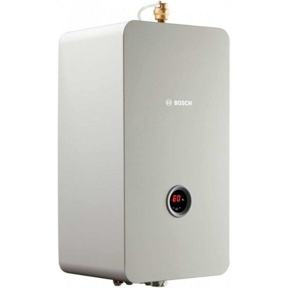 Котел электрический BOSCH Tronic Heat 3500 9 кВт UA ( Германия)