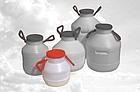 Бидон пищевой для молока, 25л, АКЦІЙНИЙ, фото 2
