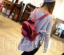 Рюкзак Adel Red, фото 2