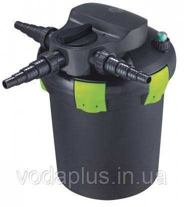Напорный фильтр для пруда AquaNova NBPF-9000 11W с УФ-лампой