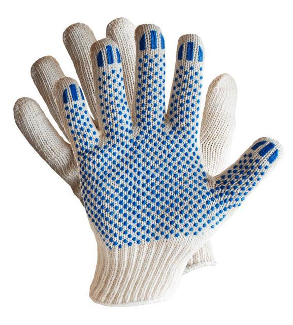 Расходные материалы: изолента и перчатки