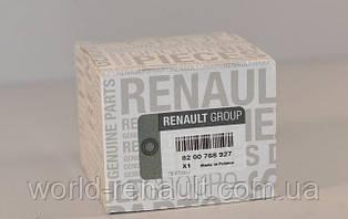 Renault (Original) 8200768927 - Фильтр масляный на Рено Трафик 1.9dci