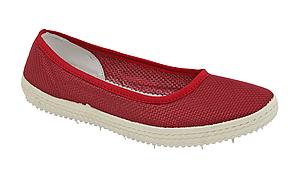 Сліпони Paolla 153 (червоний)