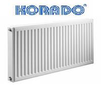 Радиатор Korado 11VK 400X1100