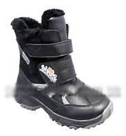 Детские зимние сапоги BG131-A098