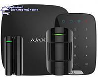Системи сигналізацій Ajax