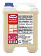 Средство для чистки сантехнических поверхностей ТМ HELPER, 5л