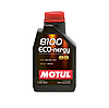 Масло моторное 8100 Eco-nergy 5W-30 1L