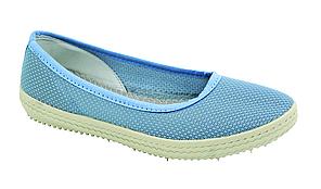 Сліпони Paolla 153 (голубий)