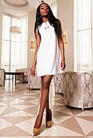 Красивое женское платье-туника в 5ти цветах JD Кетти, фото 1