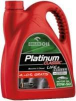 Orlen Platinum Classic Life+ 20W-50 4.5L