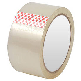 Скотч № 50, 46 мм. Скотч упаковочный Extra Tape