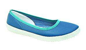 Сліпони Paolla 153 (синій)